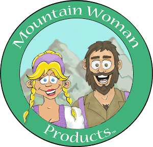 Mountain Woman Products and The Frugal Hippie Blog